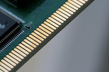 Ram memory, macro