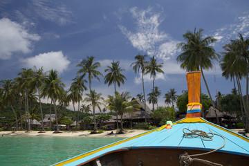 Isola di Phi Phi,Tailandia.