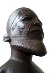 African Ebony Sculpture