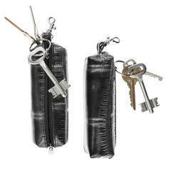 Purse for keys