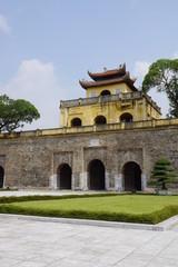 ハノイ城 端門