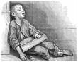 Misery - Famine