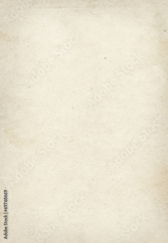 Natural recycled paper texture - 69768669