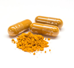 Herbal Drug, in capsule.