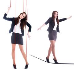 girl-marionette