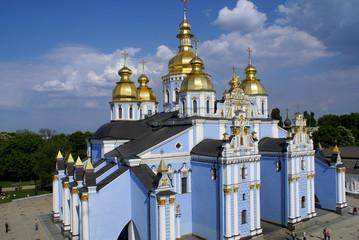 Kiev orthodox church