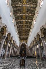 Duomo di Messina -Sicilia