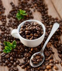 Composizione di caffè