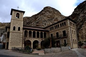 Iglesia de la Virgen del Olmo