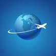 Air flight