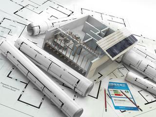 Construcción. Energías renovables. Inmobiliaria en Asia