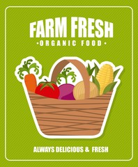 farm fresh design