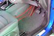 Vinyl car mat - 69791462