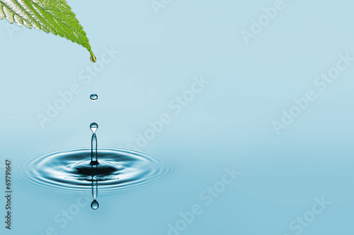 water drop Photo by foto_images