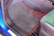 Vinyl car mat - 69791892