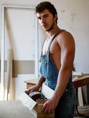 working guy