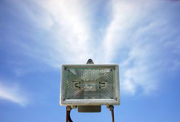 Proiettore di luce