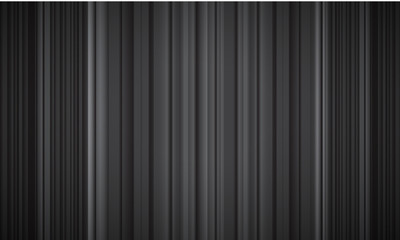 Curtain Vector Background