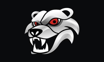 Beast Head Icon