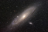 Andromeda Galaxy - Fine Art prints