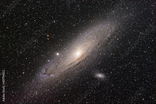 Andromeda Galaxy - 69794022