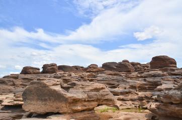 sampanbok stone