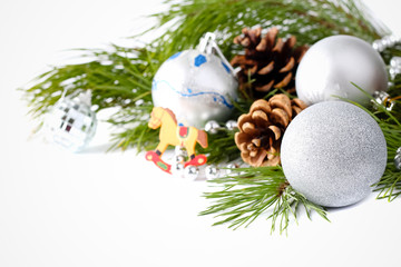 Christmas decoration: