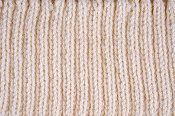 Two by Two knitted ribbing © Arena Photo UK