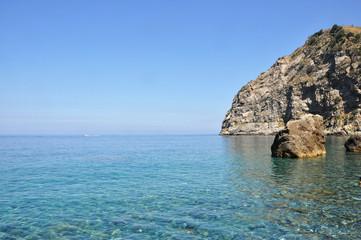 Palmi Mare Ionio - Calabria - Italia