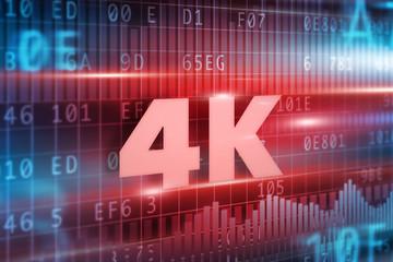 4K concept