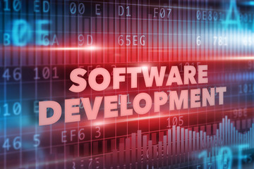 Software development concept