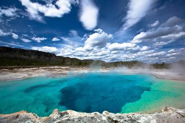 USA - Yellowstone NP