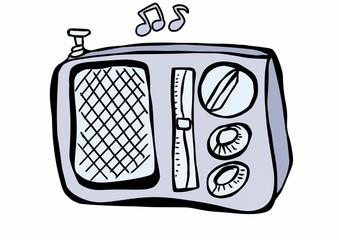 doodle radio