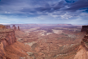 USA - canyonlands national park