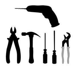 Tools-Vector