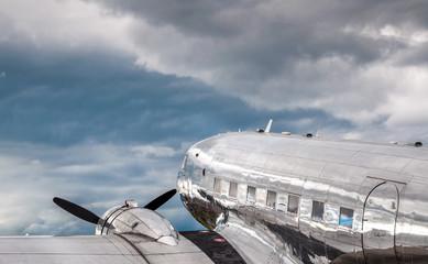 avion Douglas