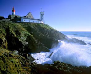 Pointe saint Mathieu, Finistère