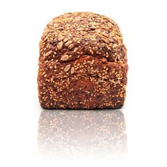 Brot mit Körnern