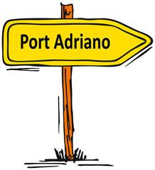 Port Adriano, Mallorca
