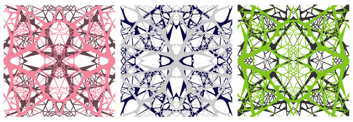 web pattern2