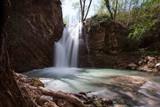 waterfalls san fele