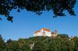 canvas print picture - Landshut, Bayern, Deutschland
