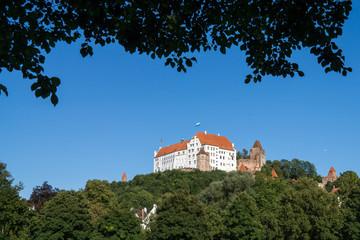 Landshut, Bayern, Deutschland