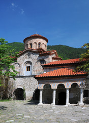 Orthodox Church of Bachkovo Monastery