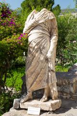 Roman Governor sculpture