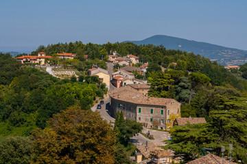 Colline Marchigiane, Italia, Europa