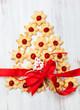 Christmas cookies - 69815884