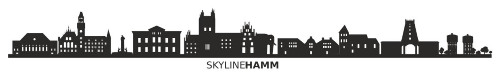 Skyline Hamm