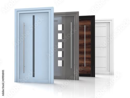 Haustüren - 69816843