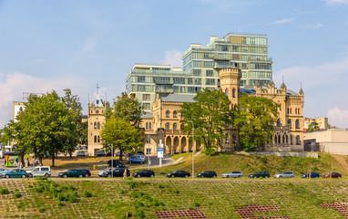 Palace (Lithuanian Architect Union) in Vilnius